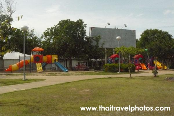 สวนหลวงราชินี 19 ไร่