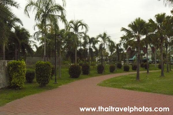 สวนสาธารณะหนองตะเคียน