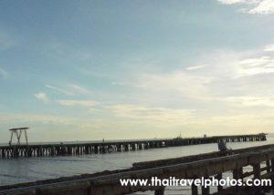 สะพานปลาหัวหิน